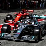 Lewis Hamilton takes championship lead with Spanish Grand Prix win