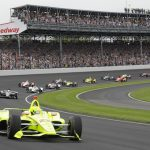 Pagenaud takes electrifying Indy 500 victory