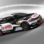 Chile's new round of the WRC attracts 63-car entry