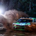 WRC 2 IN CHILE: KALLE HOLDS SWAY IN PRO