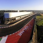 F1 in talks with Marrakesh and Kyalami for African race