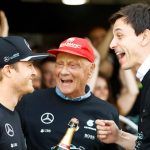 Niki Lauda: Tributes paid after F1 legend dies aged 70