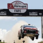 FAFE AND ARGANIL – WRC ICONS
