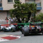 Verstappen ran wrong torque mode in Monaco