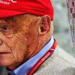 Formula 1 legend Niki Lauda passes away aged 70