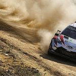 HYUNDAI'S NEUVILLE BIDS FOR HAT-TRICK OF WINS AS WRC DEBUTS IN CHILE