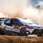 HÄNNINEN MAKES YARIS WRC RETURN
