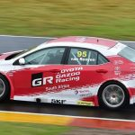 HIGH EXPECTATIONS AS TOYOTA GAZOO RACING'S VAN ROOYEN HEADS TO KILLARNEY FOR ROUND 3 OF 2019 GTC CHAMPIONSHIP