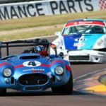 Zwartkops hosts Historic feast