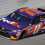 Podcast: Why FedEx says a NASCAR sponsorship is worth a billion
