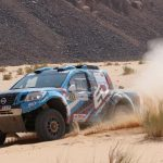 Kingdom to host round of FIA World Cup for Cross-Country Bajas
