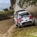 M-Sport wants Tanak back from Toyota