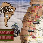 South American Rally Race 2020: Following the footsteps of Dakar, a new race is born in South America