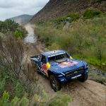 Andy McMillin blasts his way into the record books with Baja 500 win