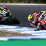 World Superbikes: Rea handed penalty after last-lap incident in Bautista win