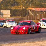 HISTORICS SET TO STAR