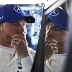 Canada a 'wake-up call' for Bottas' title hopes