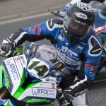 Daley Mathison dead: Isle of Man TT rider dies after crash during RST Superbike race, aged 27