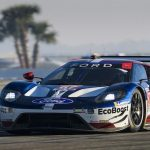 Ford GT Might Participate In 2019-2020 FIA WEC