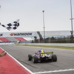 W SERIES MISANO RACE RESULTS: JAMIE CHADWICK MAKES IT TWO WINS IN THREE RACES