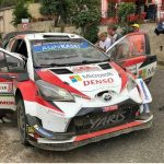 Rally Sardegna: SS6/7: LATVALA, NEUVILLE HIT TROUBLE