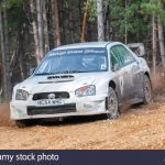 Briton Lloyd leads huge foreign interest in quest for Safari Rally conquest