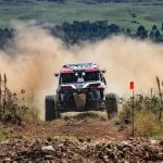 Challenging Desert Race awaits Special Vehicle teams in Botswana
