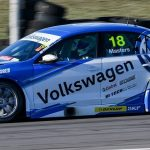 Despite a tough day at the races, Volkswagen still yields a good result