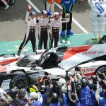 LM24: Toyota reigns supreme