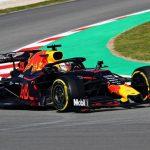 Max Verstappen wins Austrian GP to end Mercedes' unbeaten streak