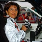How FIA's Michele Mouton Is Championing The Next Generation Of Female Motorsport Professionals