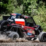 SOUTH RACING CAN-AM TEAM'S VOROBYEV STORMS INTO T3 TITLE CONTENTION WITH EMPHATIC VICTORY IN ITALIAN BAJA