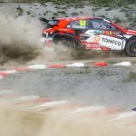 Anton Marklund has been stripped of his maiden World Rallycross win at the Norwegian round in Hell due to a post-race technical infringement.