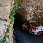 Rally Sardegna: SS10: OTT ON THE ATTACK