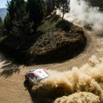 Portugal: SS9/10: TÄNAK OVERCOMES BRAKE DRAMA