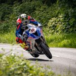 Isle of Man TT 2019 results: Peter Hickman takes fourth career win in second supersport race ahead of Dean Harrison