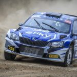 ERC event preview: PZM 76th Rally Poland