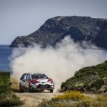 WRC heads to Rally Italia Sardegna for round eight