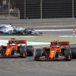 Vettel behaviour in 2019 is confusing Webber
