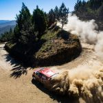 OGIER RULES OUT ITALY WRC WIN AFTER RIVAL TÄNAK TACTIC SPOILS ROAD ADVANTAGE