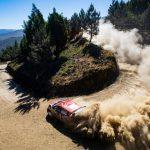 OGIER RULES OUT ITALY WRC WIN AFTER RIVAL TÄNAK TACTIC SPOILS ROAD ADVANTAGE