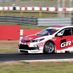 ALDO SCRIBANTE OFFERS NEW OPPORTUNITIES FOR TOYOTA GAZOO RACING SA'S MICHAEL VAN ROOYEN