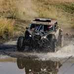 CONSISTENCY THE NAME OF THE GAME FOR SACCS SPECIAL VEHICLE AND SXS LEADERS