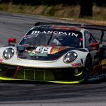 Blancpain GT World Challenge America heads to Sonoma for Rounds 7-8