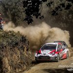 BREAKING NEWS:TÄNAK WINS IN PORTUGAL