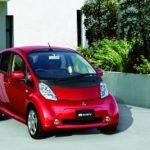 Mitsubishi Motors celebrates a decade of i-MiEV, pioneering mass-production electric vehicles