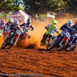 MOTOCROSS TO THRILL GAUTENG