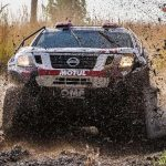 Toyota Desert Race 2019: Red Line To The Desert