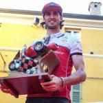 Alfa Romeo rides high in the 2019 Bandini Trophy