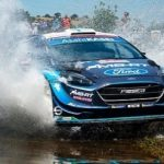 WRC Going Hybrid In 2022